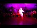 Salsa-Battle в Уфе. Профи. Финал. Февраль 2014