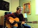 Pete Huttlinger - The Happy Moat The Flowers of Edinburgh