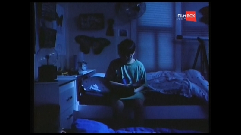 441a. Simon les nuages (1990) Kanada (No kids porn!)