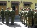 в ч 02511 в Каменку пустили журналистов