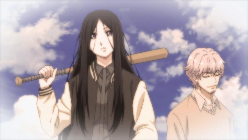[ BZ ] Hitori no Shita: The Outcast 2nd Season | Один из отвергнутых: Изгой 2 – Ратэн Тайсё | эпизод 2