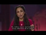Валари Каур at TEDWomen 2017 Три урока революционной любви во времена ненависти