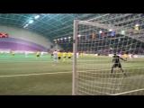 Момент из матча Беларусь - Литва №3