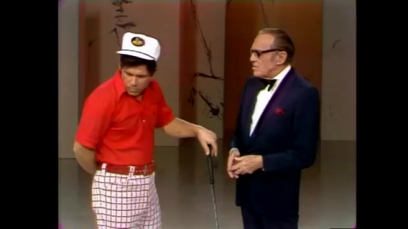Jack Benny's First Farewell Show (1973)