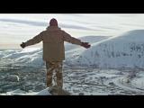 Второй русский трейлер к фильму «Со дна вершины»