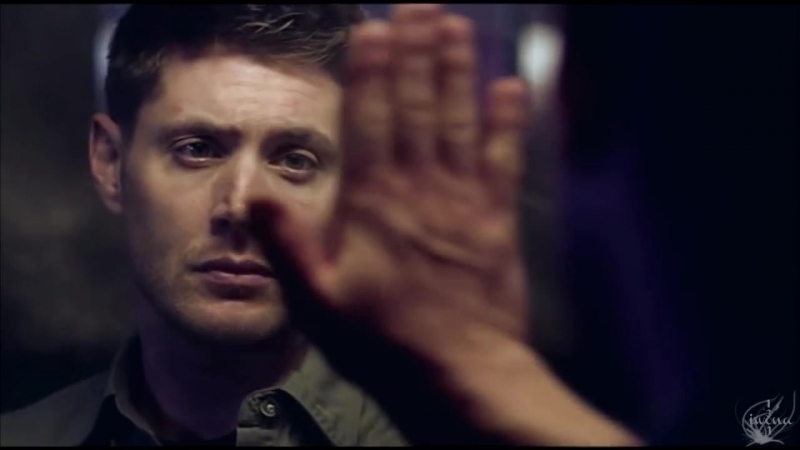 Supernatural Demon Dean [I am My Own Worst Enemy]
