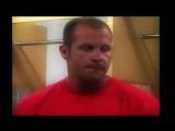 Реакция Фёдора на травму Тони и отмену боя Тони - Хабиб