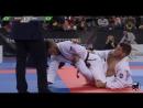 Charles Santos vs Isaque Bahiense 85kg Final