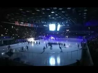 Динамо СПб - СКА Нева Финал кубка Петрова