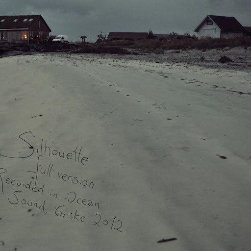 Moddi альбом Silhouette