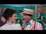 Mary Poppins Sings Death Metal Это _просто_офигенно!