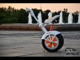 Airwheel A3, test produktu, recenzja, opis, opinie.