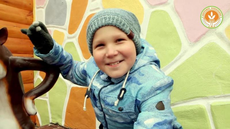 2 Семья Беликовых - одни из участников проекта Здоровое поколение - инвестиция в будущее 26 ноября 2017г.