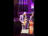 Kenny Garrett Solo on Chasing the Wind (Live in Moscow 20.10.2017)