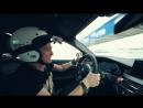 АФОНЯ ТВ в ШОКЕ с новой BMW M5! Я СОШЕЛ С УМА! Валим 250 км_ч! Обзор и тест-драй