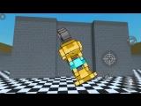 Block Strike Concept:Flashbang