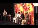 Акшай Кумар и др на запуске трейлера NanakShahFakir1
