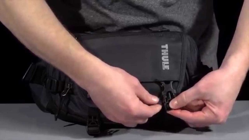 Camera Bags - Thule Covert CSC Sling