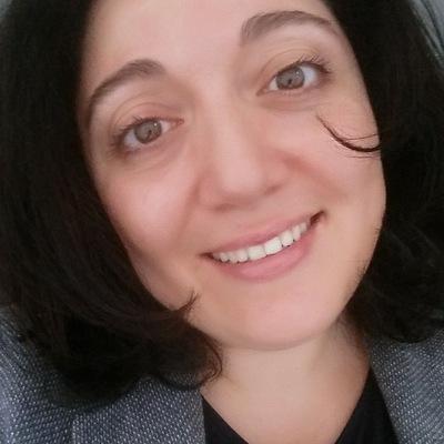 Карина Хутаева