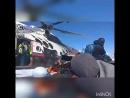 Heli ski 8 апреля 2018