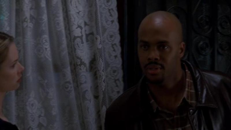 Season 2 (2000) Angel S02E14 - The Thin Dead Line [Ukr,Eng] DVDRip [Hurtom]