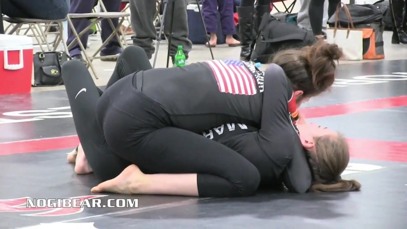 375 Girls Grappling Women Wrestling BJJ MMA Female Brazilian Jiu Jitsu