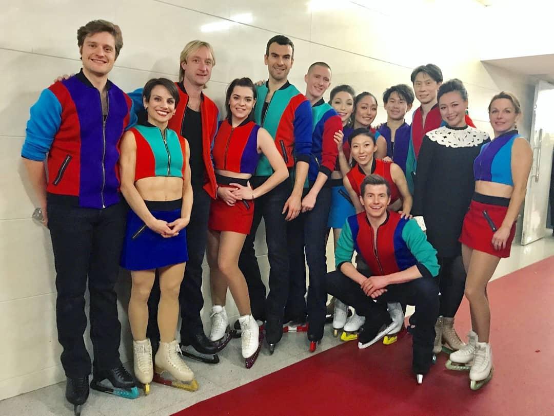 Ледовые шоу-4 - Страница 44 IqdxLnvBkhI