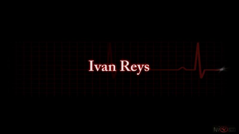Nixon x Ivan Reys- intro