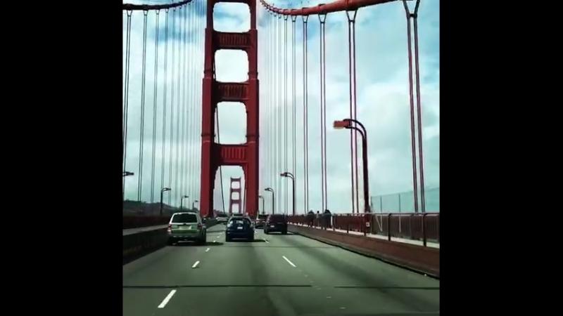 Это Сан-Франциско