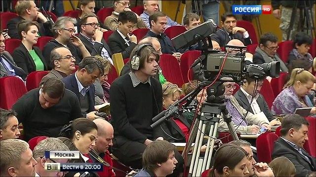 Вести 20:00 • Лавров: спектакль вокруг дела Литвиненко осложнит отношения без всяких возможно и вероятно