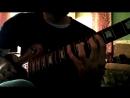 Guitar Practice 6 ( HOS DOWN )