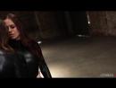 Aidra Fox  Tori Black [HD 1080, Lesbian, Teen, Small Tits, Big Tits, Brunette]
