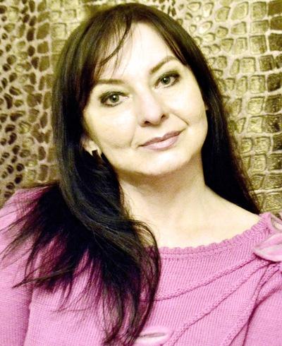 Марина Макеева