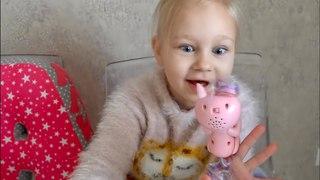 Влог Мили Ванили МНОГО ПОКУПОК !!!! Новые игрушки и одежда в поездку !