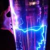 High Voltage Art