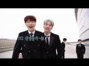 18.02.2018 U-KISS Jun Special Show teaser making film