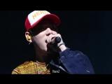 180407 ZICO - Oasis (@ LIT! Hip Hop Concert)