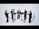 Духовой оркестр Русская медь - Jerry Herman Hello, Dolly