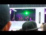 Yellow Claw - Shotgun + Till it hurt) VK Fest 2017 16 июля)