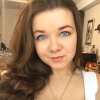 Анастасия Лисина