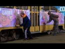 Космический трамвай из Екатеринбурга