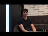 Джеймс Блант интервью