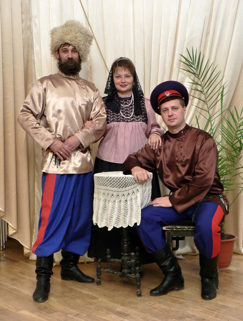"""Афиша Саратов Фольклорный фестиваль """"Казачьи забавы""""-2018"""