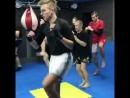 Продолжается набор в группу по тайскому боксу под руководством действующего спортсмена профессионала 👊🏻 Сергея Шарафутдинова @se