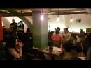 Вечер живой музыки в коктейльно-кальянном баре Roomie Bar тел. +7(812)9709750 Большая Конюшенная 9