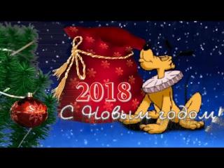 Кватро - приглашение на новогодний концерт 17.12.2017