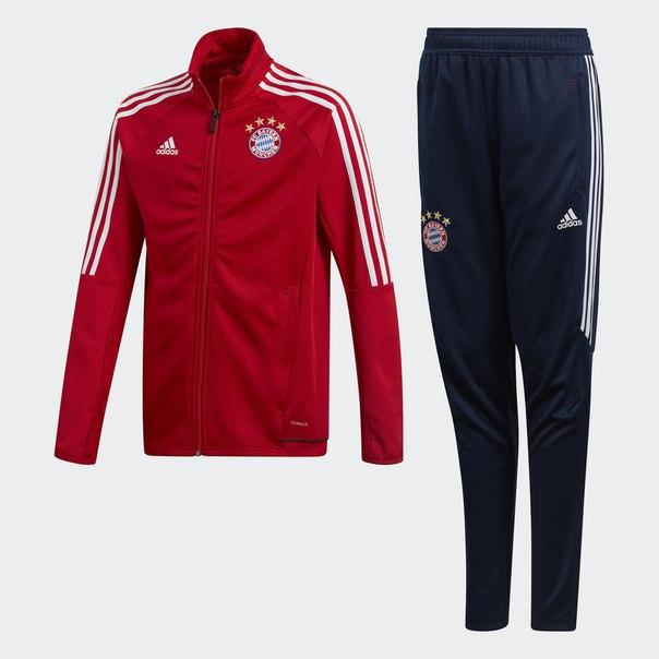 Спортивный костюм Бавария Мюнхен