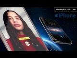 iPhone 8 мелодия из рекламы Full (Hand Made)