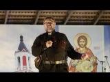 Бывалино 28.09.2017. Пётр Сухов, Тракторист (деревенский шансон)