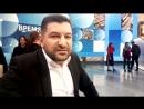 Апрельская война 2016 года в Карабахе продолжался на российских ТВ каналах.
